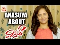 Anasuya Special Interview About Winner Movie -  Sai Dharam Tej, Rakul Preet || Gopichand malineni