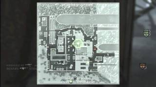 MW3:: MMO + MAP SIZE DISCUSSION