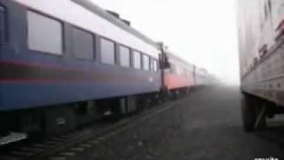 Watch Eric Woolfson Train To Freedom video