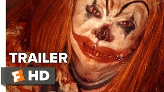 Badoet Official Trailer 1 (2015) - Indonesian Clown Horror Movie HD