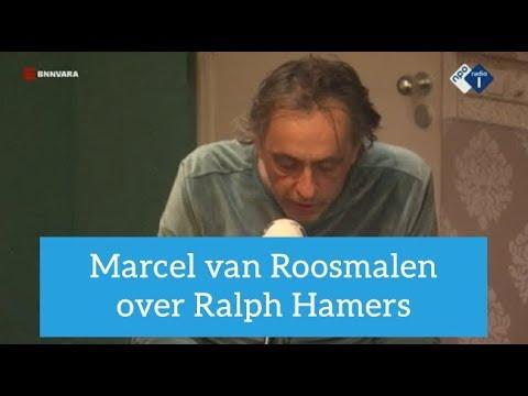 Marcel van Roosmalen over ING zonder topman Ralph Hamers | NPO Radio 1