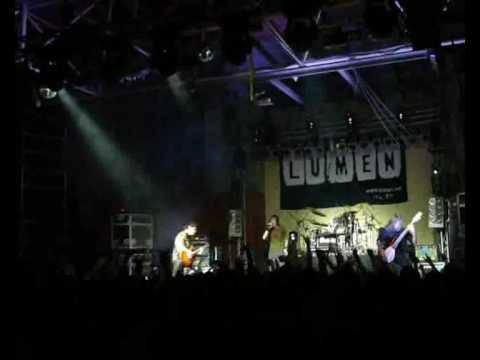 Lumen - Иди в отмах live