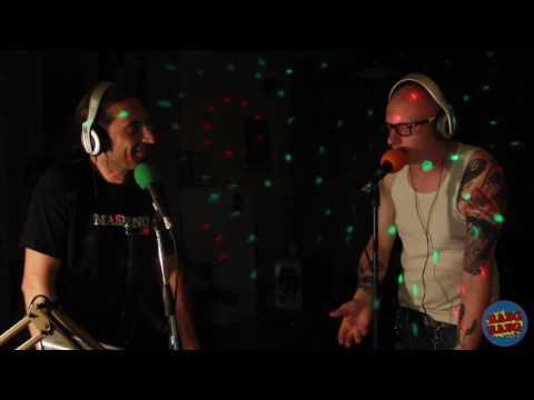 Uncleshit INTERVISTA   Bang Bang Radio.it   Experimental Jam Set 05