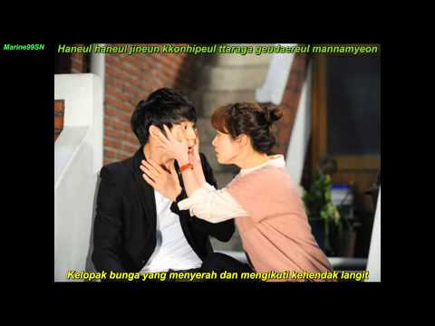 ALi - HURT [Rooftop Prince OST] (Indonesian Sub)