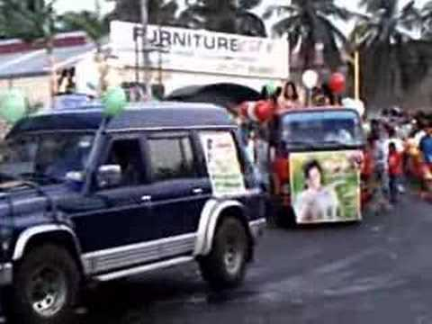 Lipa City Fiesta 2008