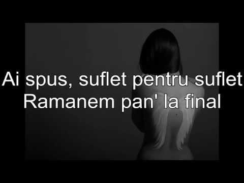 Tiberiu Florin - Clipe ( + Versuri )
