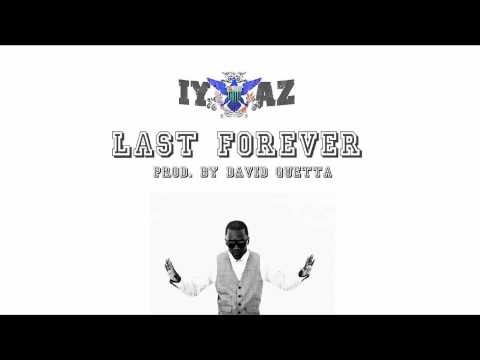 Cover image of song Last Forever by Iyaz