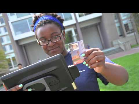 University of Pennsylvania Move-In Video
