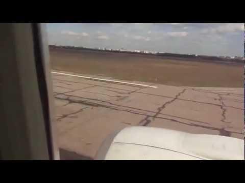 Airport Odessa Ukraine - Аэропорт Одесса Украина