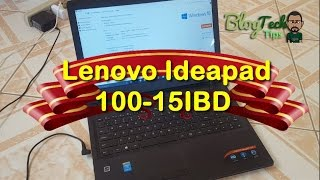Lenovo Ideapad 100 15IBD Review: See why its worth the price