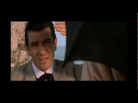 Gloria Estefan - Your Love is Bad For me