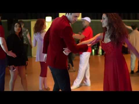 00267 Darius & Susana @ CZC2016 ~ video by Zouk Soul