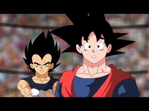 Dragon Ball Multiverse: Episode 3 video
