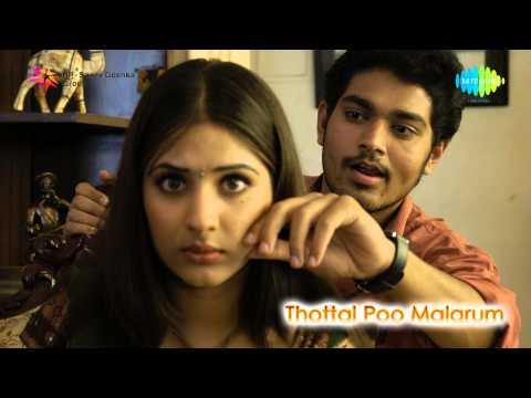 Thottal Poo Malarum  | Valaiyal Karangalai song