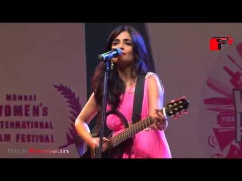 Shibani Kashyap | Unplugged | Sajna Aa Bhi Ja | Live Performance...