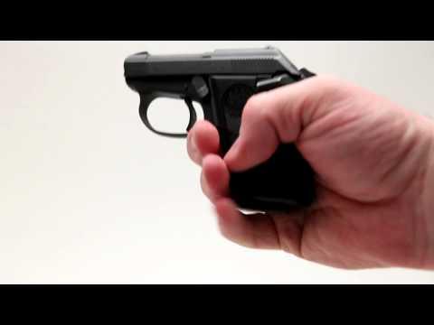 Beretta Tomcat 3032 .32 ACP