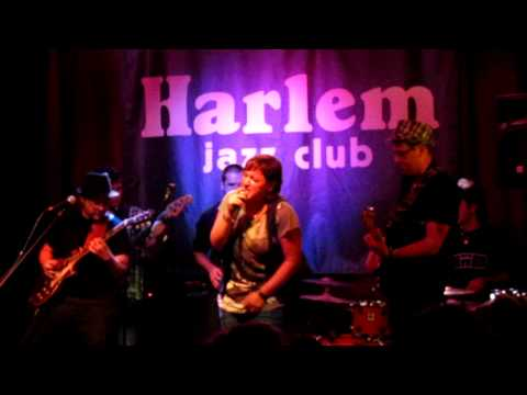 Xenon - Vull sexe amb tu - Harlem Jazz Club 17/09/2011