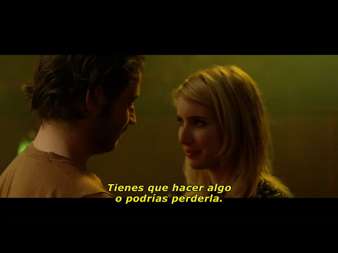 El Arte de Vivir (The Art of Getting By) Trailer Oficial Subtitulado HD