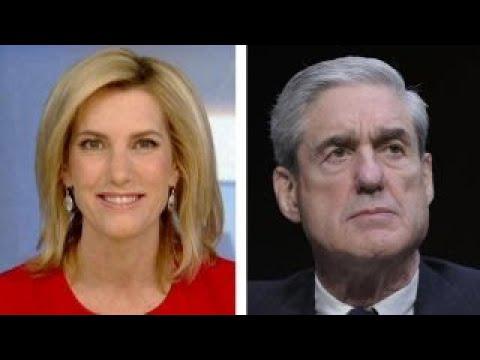 Ingraham: Pressure mounts on Mueller probe