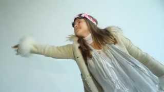 Кристи Крылова - Зимняя песня (Про Куршевель)