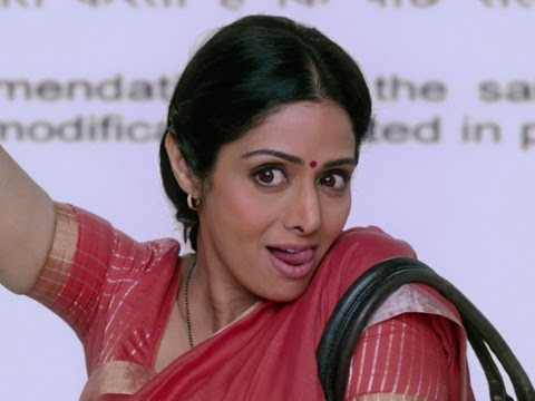 First Look Vook Video Of English Vinglish (With English Subtitles)
