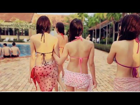 Nonstop - KÍch ThÍch ★ QuẨy CÙng Hot Girl ★ Part 2 | Liên Khúc Kích Thích Nhất Gây Nghiện Nhất 2014 video