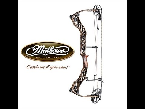 2012 Bow Review: Mathews Heli-M