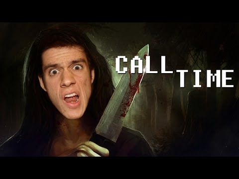 EN PSİKOPAT OYUN! - Calm Time (Indie Korku Oyunu)