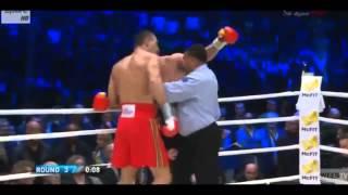 Владимир Кличко vs Кубрат Пулев бой 15 ноября НОКАУТ! glavlist.ru