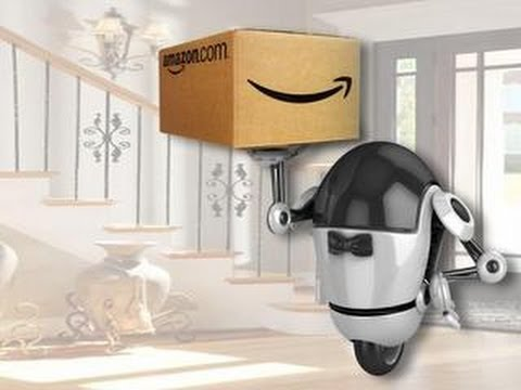 CNET Top 5 - Products we wish Amazon would make
