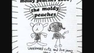 Watch Moldy Peaches I Think Im In Love video