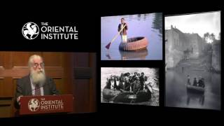 Irving Finkel | The Ark Before Noah: A Great Adventure