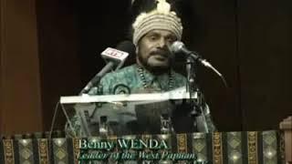 BENNY WENDA DI SENEGAL