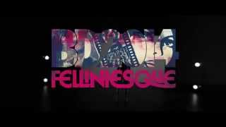 Felliniesque Trailer