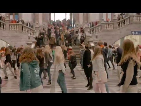 Download Grease, Centraal Station Antwerpen Mp4 baru