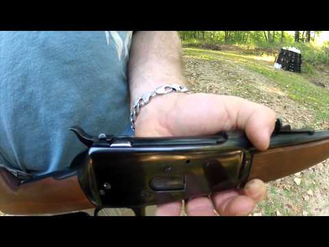 Rossi Ranch Hand / Mare's Leg. Lever Action Pistol. 44 Magnum