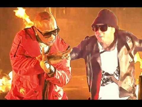Lil Wayne - Fire Flame Remix ft. Birdman [Music Video] HD