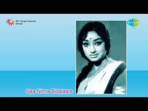 Naa Ninna Bidalaare | Raghavendra song