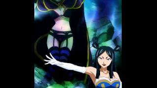 Fairy Tail new OST 2014/2015 - Shroud of Darkness