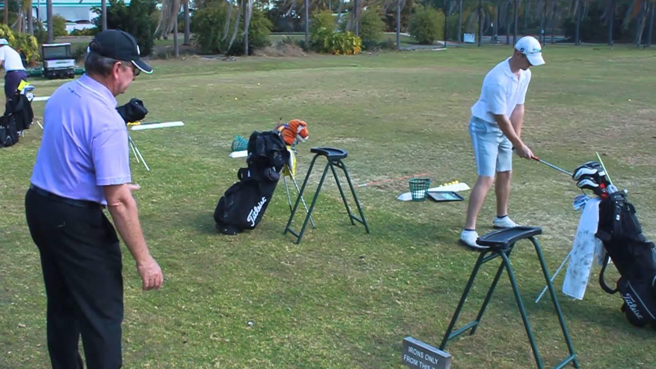 australian golf schools   ank golf  pga igi skills class