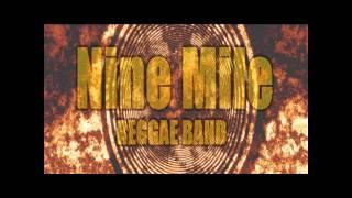 Nine Mile Reggae Band - MONEY