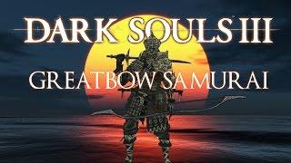 Dark Souls 3: Onislayer