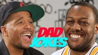 Dad Jokes   Deazy vs. Brent