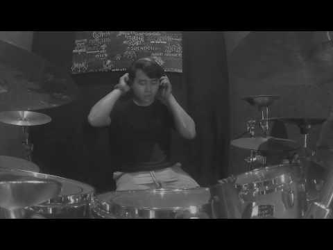 Deadsquad - Patriot Moral Prematur (Drum Cover By Dimas Priyo)