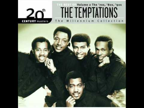 The Temptations - Cloud Nine(acapella)