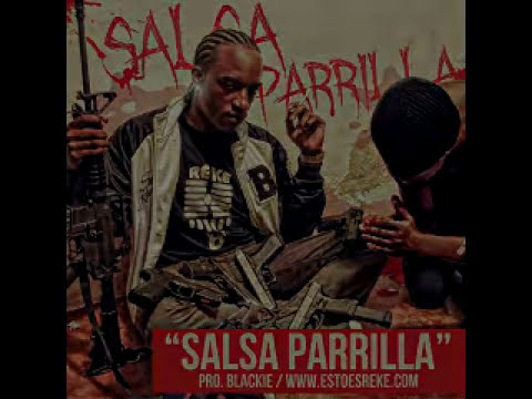Rekeson vs el prieto 2012 Salsa parrilla vs Asalto al banco.mp4