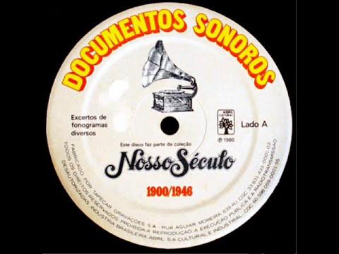 DOCUMENTOS SONOROS 1980