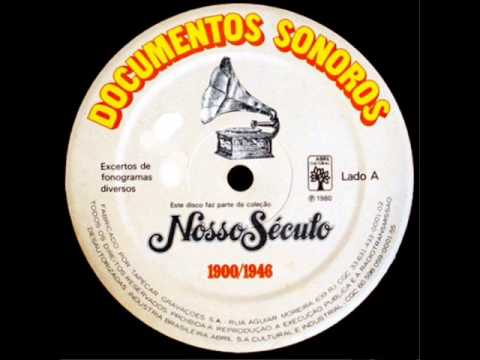 DOCUMENTOS SONOROS 1980