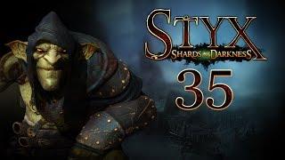 STYX 2 #035 - Abschlussprüfung