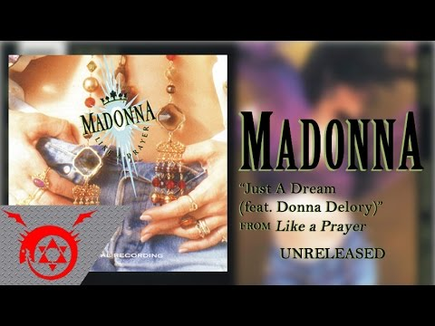 Madonna - Just A Dream